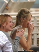 Heather Locklear - Roma - 22-12-2011 - Persone comuni e star hanno un nemico comune