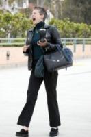 Jamie Lee Curtis - Brentwood - 22-12-2011 - La De Sio e la seconda giovinezza delle cinquantenni