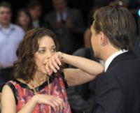Marion Cotillard, Leonardo DiCaprio - Anaheim - 22-12-2011 - Persone comuni e star hanno un nemico comune