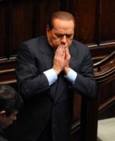 Silvio Berlusconi - Roma - 04-05-2011 - Persone comuni e star hanno un nemico comune