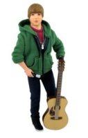 Justin Bieber - Los Angeles - 04-10-2010 - Chiara Ferragni, ecco la Barbie con le sue fattezze!