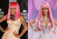 Nicki Minaj - 22-12-2011 - Chiara Ferragni, ecco la Barbie con le sue fattezze!