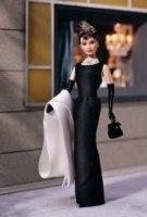 Barbie Audrey Hepburn - Chiara Ferragni, ecco la Barbie con le sue fattezze!