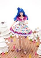 Katy Perry - 03-12-2011 - Chiara Ferragni, ecco la Barbie con le sue fattezze!