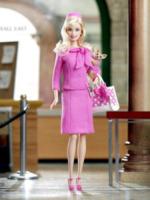 Barbie Elle Woods - 01-04-2003 - Chiara Ferragni, ecco la Barbie con le sue fattezze!