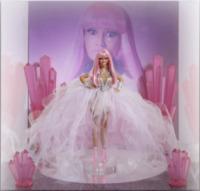 Nicki Minaj - 05-12-2011 - Chiara Ferragni, ecco la Barbie con le sue fattezze!