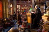 Chloe Grace Moretz, Asa Butterfield - Los Angeles - 23-12-2011 - Jude Law e Ben Kingsley aprono il 2012 con le magiche avventure di Hugo Cabret