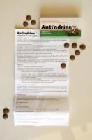 Pillole di Antindrina - Catanzaro - 24-12-2011 - Anti'ndrina: le pillole-soluzione contro la mafia
