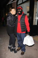 "Mariah Carey, Nick Cannon - Aspen - 23-12-2011 - Nick Cannon sta ""molto male"" ma è stabile"