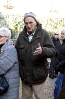 Ottavio Missoni - Milano - 27-12-2011 - E' morto a novantadue anni Ottavio Missoni