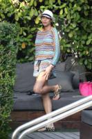 Lilly Kerssenberg - Miami - 28-12-2011 - Missoni: il marchio italiano amato dalle star internazionali
