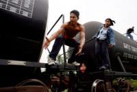 Train Jumper - Tenosique - 20-05-2006 - Il viaggio disperato dei Train Jumper