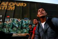 Train Jumper - Arriaga - 13-11-2006 - Il viaggio disperato dei Train Jumper