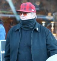 Jack Nicholson - Aspen - 28-12-2011 - Brasiliano cerca di aprire un conto corrente usando la foto di Jack Nicholson