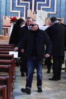 Giorgio Panariello - 30-12-2011 - Cerimonia privata per l'ultimo saluto a Francesco Panariello