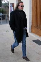 Graziano Salvadori - 30-12-2011 - Cerimonia privata per l'ultimo saluto a Francesco Panariello