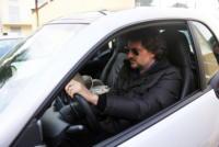 Leonardo Pieraccioni - 30-12-2011 - Cerimonia privata per l'ultimo saluto a Francesco Panariello