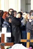Renato Zero - 30-12-2011 - Cerimonia privata per l'ultimo saluto a Francesco Panariello
