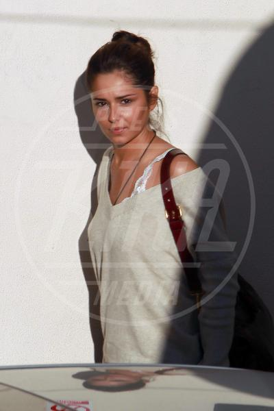 Cheryl Cole - Londra - 10-10-2010 - Il Make-up, il migliore amico delle star