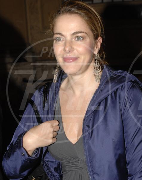 Claudia Gerini - Roma - 05-01-2010 - Il Make-up, il migliore amico delle star