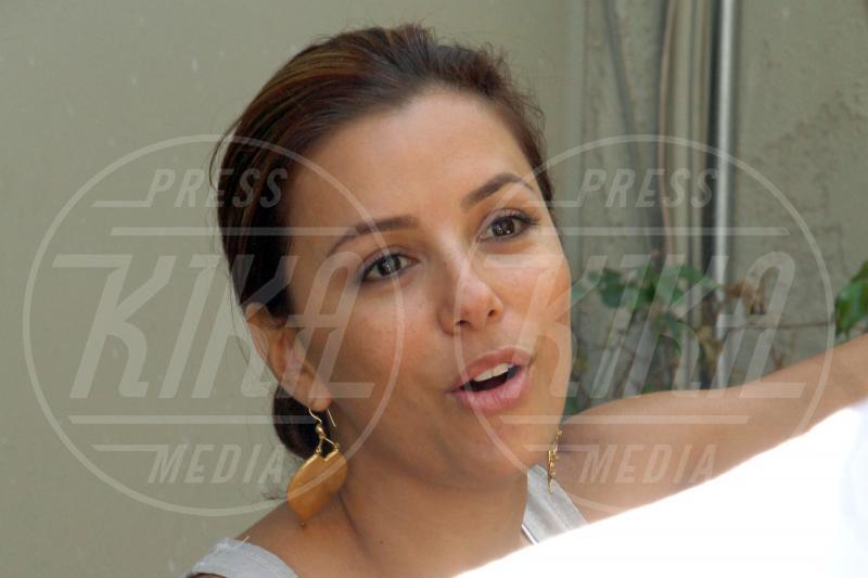 Eva Longoria - Beverly Hills - 19-07-2010 - Il Make-up, il migliore amico delle star