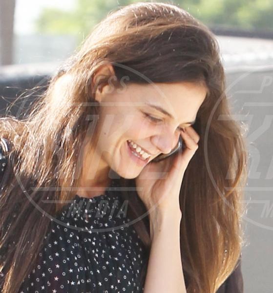 Katie Holmes - Beverly Hills - 27-09-2011 - Il Make-up, il migliore amico delle star