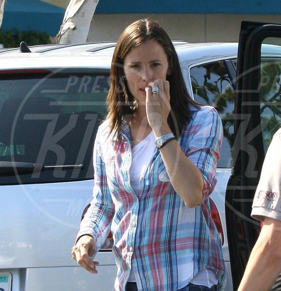 Jennifer Garner - Beverly Hills - 20-05-2011 - Il Make-up, il migliore amico delle star
