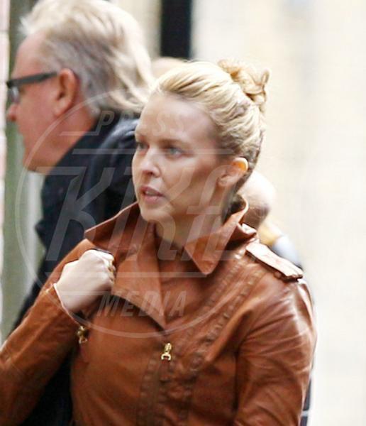 Kylie Minogue - Londra - 16-09-2010 - Il Make-up, il migliore amico delle star