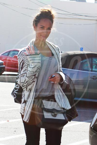 Leona Lewis - Los Angeles - 02-06-2011 - Il Make-up, il migliore amico delle star