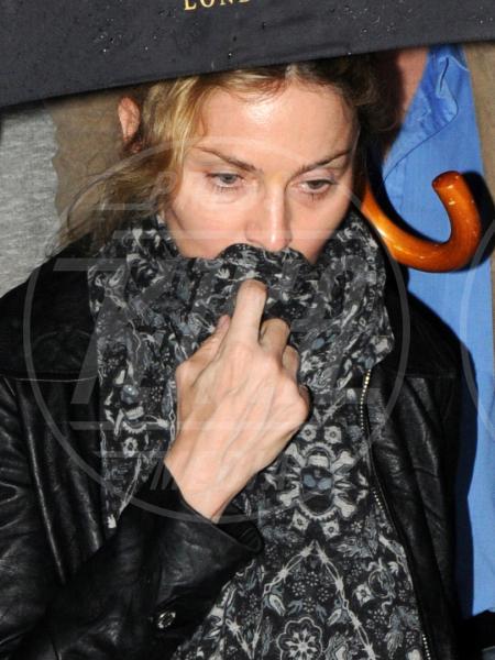 Madonna - Londra - 22-08-2010 - Il Make-up, il migliore amico delle star