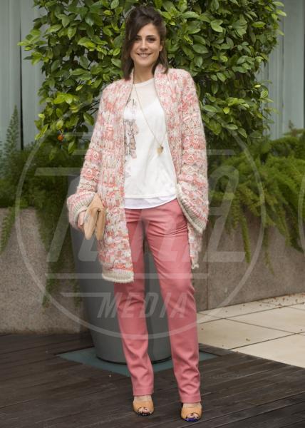 Francesca Valtorta - Roma - 03-01-2012 - Il maglione è la soluzione per la… fredda stagione!