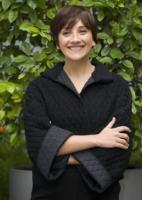 Lucia Ocone - Roma - 03-01-2012 - Panariello protagonista di Tutti insieme all'improvviso