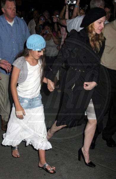 Madonna - New York - 07-07-2006 - Yohane Banda, cercasi Madonna disperatamente