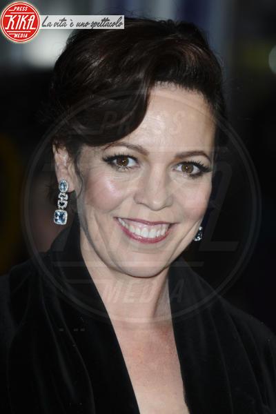 Olivia Colman - Londra - 04-01-2012 - The Crown: ecco chi sarà la nuova Regina Elisabetta II