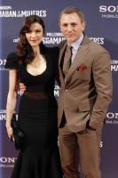 Daniel Craig, Rachel Weisz - Madrid - 05-01-2012 - Colpo di scena 007, Danny Boyle lascia la regia del nuovo film