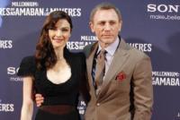 Daniel Craig, Rachel Weisz - Madrid - 05-01-2012 - Tutto pronto per il nuovo James Bond: il regista sarà lui