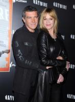 Antonio Banderas, Melanie Griffith - Los Angeles - 05-01-2012 - Melanie Griffith chiede il divorzio da Antonio Banderas