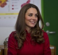 Principe William, Kate Middleton - Copenhagen - 02-11-2011 - Royal baby: è nato il futuro Re, sta bene e pesa quasi 4 chili