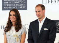 Principe William, Kate Middleton - Santa Barbara - 09-07-2011 - Donne per un mondo migliore: Victoria Beckham ambasciatrice ONU