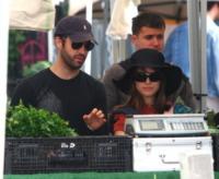 Aleph Millepied, Benjamin Millepied, Natalie Portman - Los Feliz - Natalie Portman ha chiesto la cittadinanza francese
