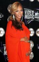 Beyonce Knowles - 08-01-2012 - Fiocco rosa per Beyoncè Knowles: è nata Ivy Blue Carter