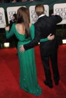 Angelina Jolie, Brad Pitt - Beverly Hills - 17-01-2011 - Brad Pitt-Angelina Jolie: pronto il contratto prematrimoniale