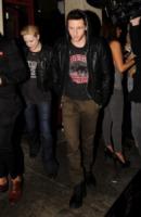 Jamie Bell, Evan Rachel Wood - Hollywood - 07-01-2012 - Evan Rachel Wood e Jamie Bell forse fidanzati