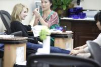 Emma Roberts - Beverly Hills - 10-01-2012 - Estate 2013: piedi perfetti pronti per le infradito