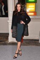 Liv Tyler - New York - 09-01-2012 - Liv Tyler approva il fidanzamento di suo padre