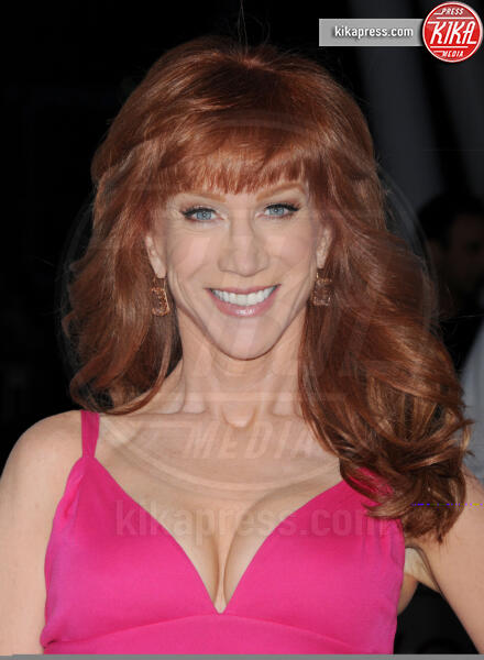 Kathy Griffin - Los Angeles - 11-01-2012 - People's Choice Awards 2012: gli arrivi sul red carpet