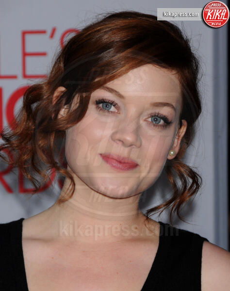 Jane Levy - Los Angeles - 11-01-2012 - People's Choice Awards 2012: gli arrivi sul red carpet