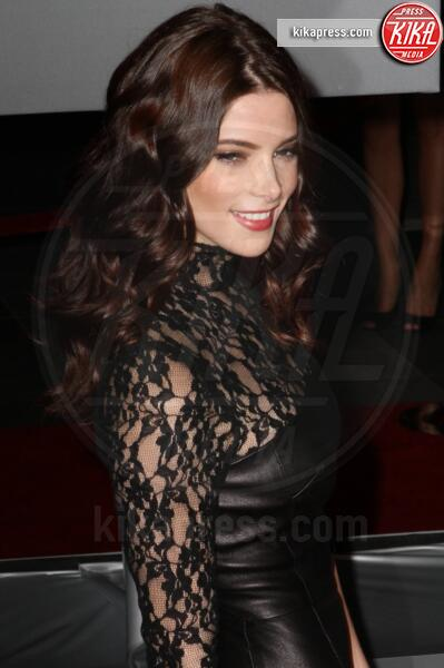 Ashley Greene - Los Angeles - 11-01-2012 - People's Choice Awards 2012: gli arrivi sul red carpet