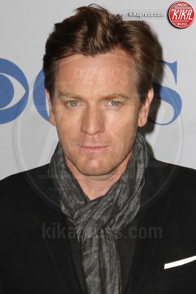 Ewan McGregor - Los Angeles - 11-01-2012 - People's Choice Awards 2012: gli arrivi sul red carpet