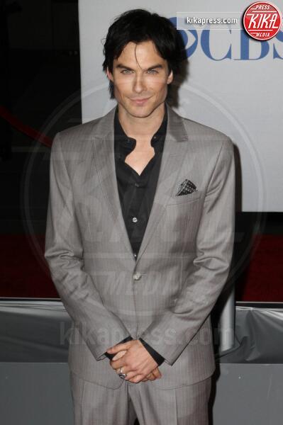 Ian Somerhalder - Los Angeles - 11-01-2012 - People's Choice Awards 2012: gli arrivi sul red carpet